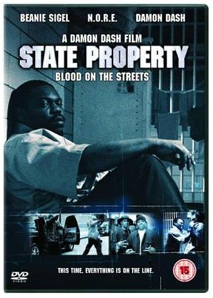 State Property: Blood on the Streets Online DVD Rental