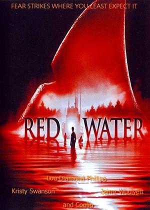 Red Water Online DVD Rental