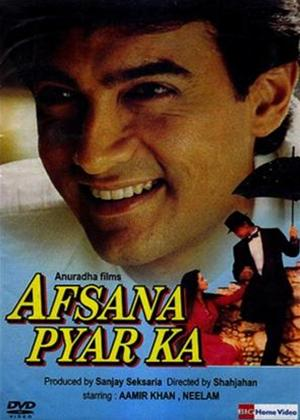 Afsana Pyar Ka Online DVD Rental