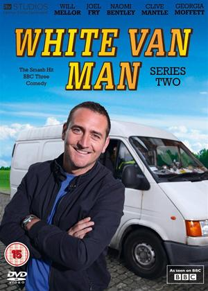 White Van Man: Series 2 Online DVD Rental