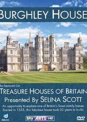 Treasure Houses of Britain: Burghley House Online DVD Rental