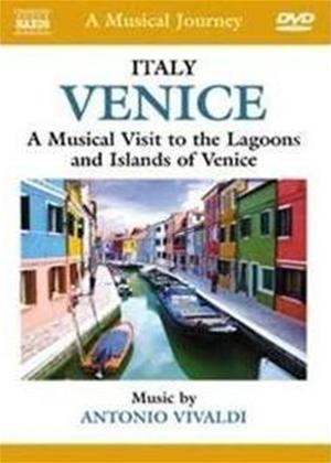 Rent A Musical Journey: Venice: A Musical Visit to the Lagoons And... Online DVD Rental