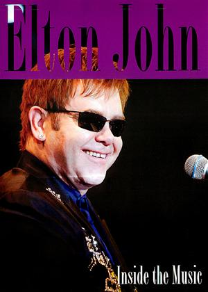 Rent Elton John: Inside the Music Online DVD Rental