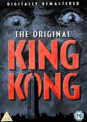 Rent King Kong Online DVD Rental