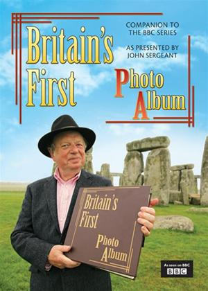 Britain's First Photo Album with John Sergeant Online DVD Rental