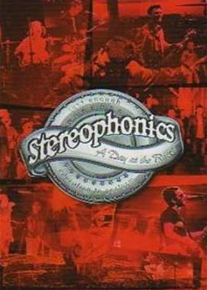 Stereophonics: A Day at the Races Online DVD Rental