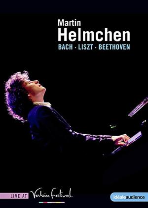 Rent Martin Helmchen: Live at Verbier Festival Online DVD Rental