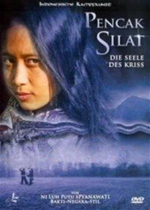 Rent Pencak Silat: The Soul of Kriss Online DVD Rental