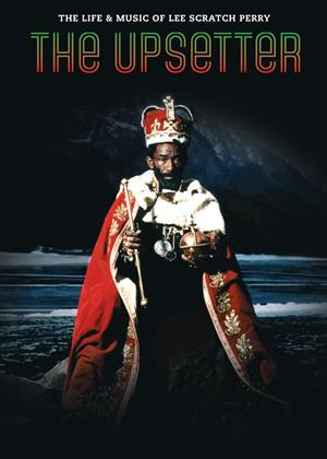 The Upsetter: The Life and Music of Lee Scratch Perry Online DVD Rental