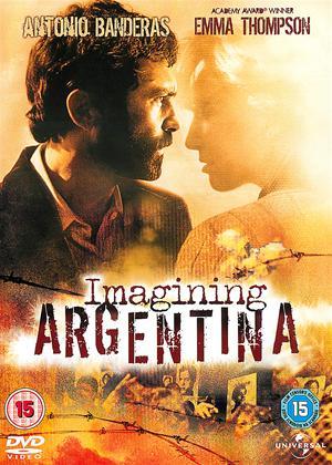Imagining Argentina Online DVD Rental