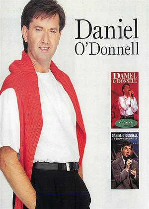 Rent Daniel O'Donnell: The Classic Live Concert / TV Show Online DVD Rental