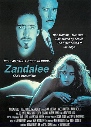 Zandalee Online DVD Rental