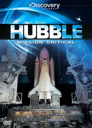 Rent Hubble: Mission Critical Online DVD Rental