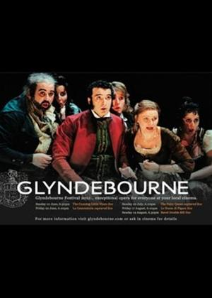 Rent The Cunning Little Vixen: Glyndebourne Festival Opera (Jurowski) Online DVD Rental
