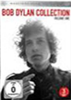 Bob Dylan: Collection: Vol.1 Online DVD Rental