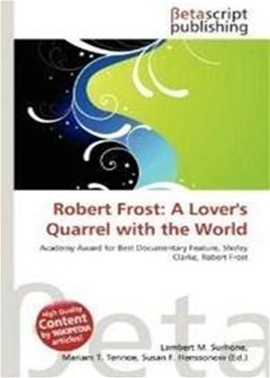 Rent Robert Frost: A Lover's Quarrel with the World Online DVD Rental