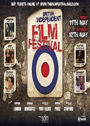 Rent British Independent Film Festival: Shorts Programme Online DVD Rental