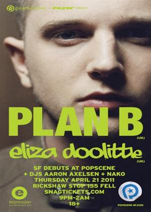 Rent Plan B: Live Online DVD Rental