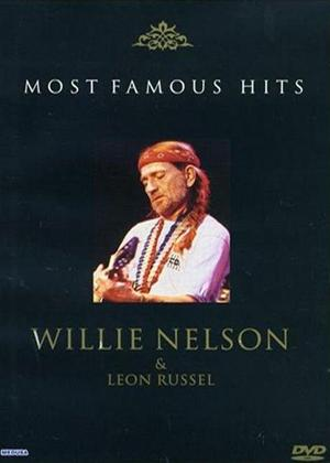 Rent Willie Nelson & Leon Russell: Most Famous Hits Online DVD Rental