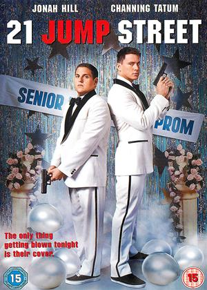 21 Jump Street Online DVD Rental