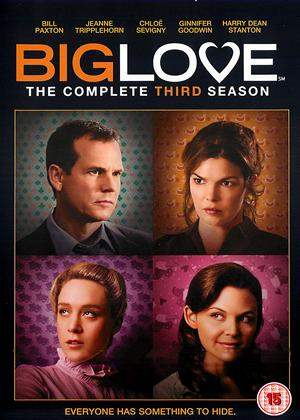 Big Love: Series 3 Online DVD Rental
