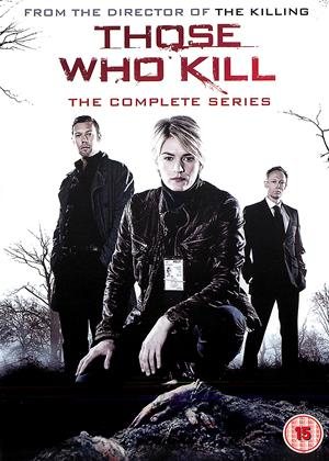 Those Who Kill: Series 1 Online DVD Rental