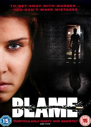 Rent Blame Online DVD Rental