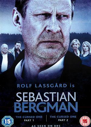 Rent Sebastian Bergman: Series 1 (aka Den Fördömde) Online DVD Rental