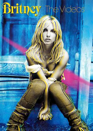 Rent Britney Spears: Britney: The Videos Online DVD Rental