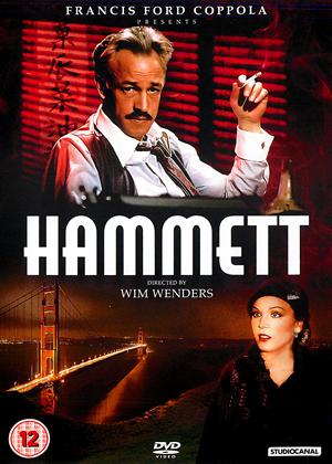 Rent Hammett Online DVD Rental