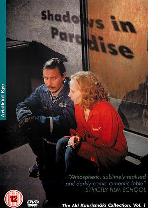 Rent Shadows in Paradise (aka Varjoja paratiisissa) Online DVD Rental