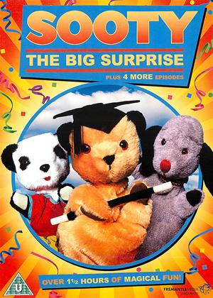 Sooty: The Big Surprise Online DVD Rental