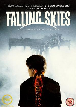 Rent Falling Skies: Series 1 Online DVD Rental