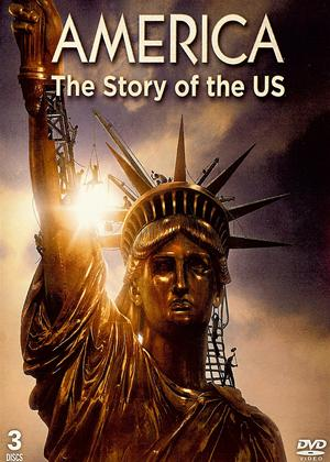 America: The Story of The US Online DVD Rental