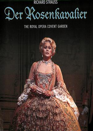 Richard Strauss: Der Rosenkavalier: The Royal Opera House Online DVD Rental