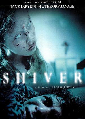 Shiver Online DVD Rental