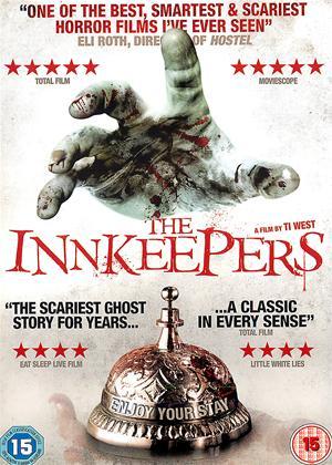 Rent The Innkeepers Online DVD Rental