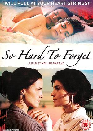 So Hard to Forget Online DVD Rental