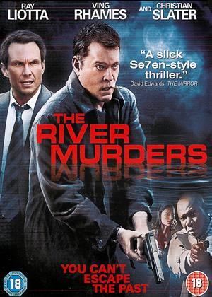 The River Murders Online DVD Rental