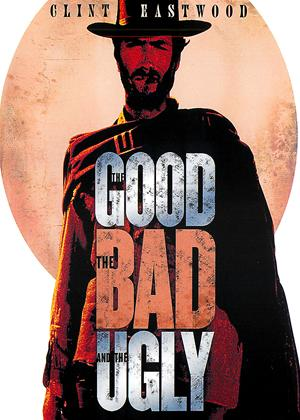 Rent The Good, the Bad and the Ugly (aka Il buono, il brutto, il cattivo) Online DVD Rental