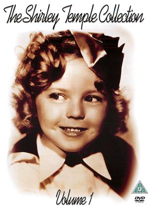 Rent Shirley Temple Collection: Vol.1 Online DVD Rental