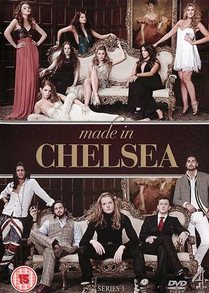 Made in Chelsea: Series 1 Online DVD Rental