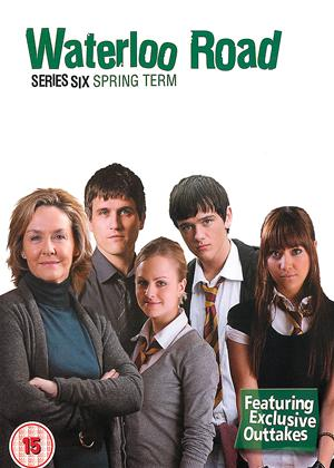 Waterloo Road: Series 6: Spring Term Online DVD Rental