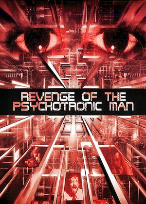 Revenge of the Psychotronic Man Online DVD Rental