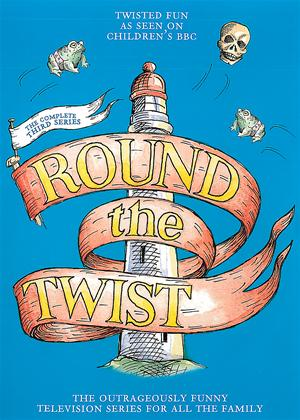 Round the Twist: Series 3 Online DVD Rental