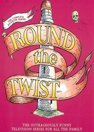 Round the Twist: Series 4 Online DVD Rental