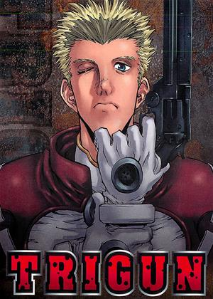 Trigun: Vol.8 Online DVD Rental