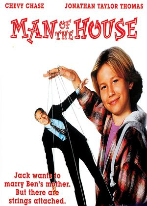 Man of the House Online DVD Rental