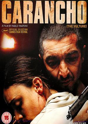 Carancho Online DVD Rental