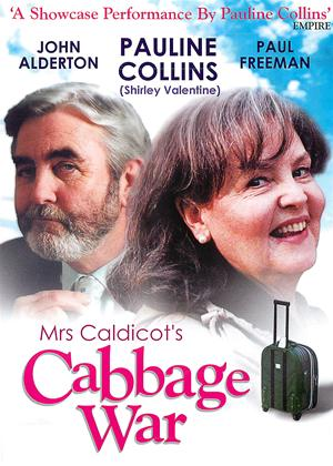 Mrs Caldicot's Cabbage War Online DVD Rental